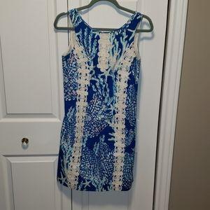 Beautiful Lilly Pulitzer dress